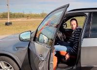 Антон, г.Бровары (BMW X5M)